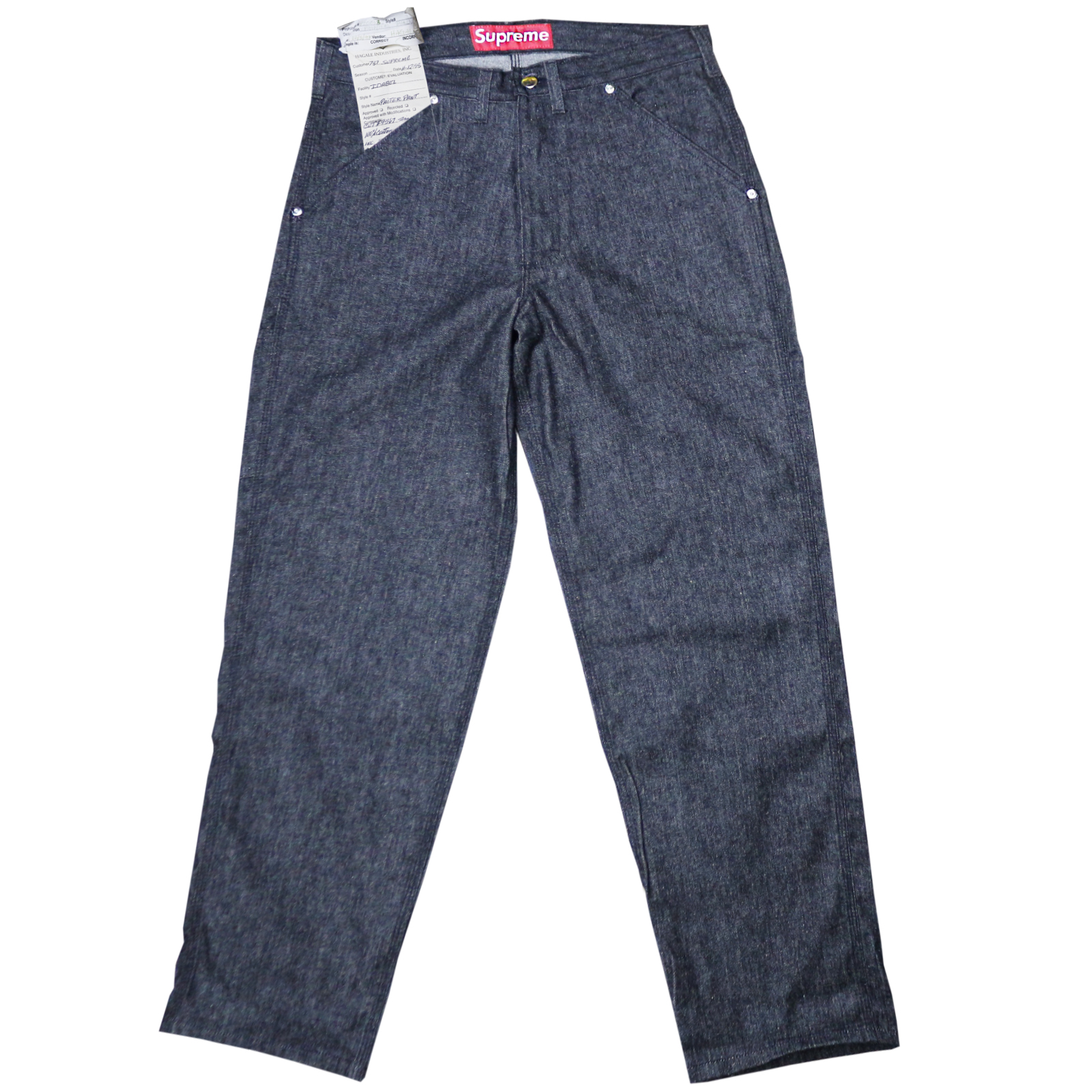 21.SUPREME_DENIM_FRONT